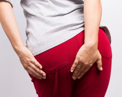 la cirugía con cabestrillo puede causar dolor pélvico