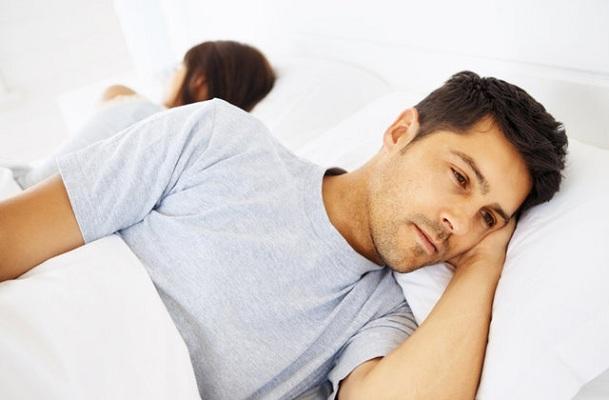 Síntomas de baja testosterona en los hombres - Dolor