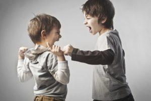 tratamiento trastorno de oposicionista desafiante en niños