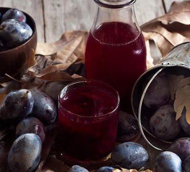 Beneficios para la salud y efectos secundarios de ciruelas secas o ciruelas pasas