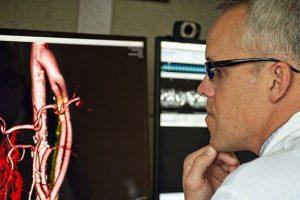 Qué tan rápido puede crecer un aneurisma aórtico
