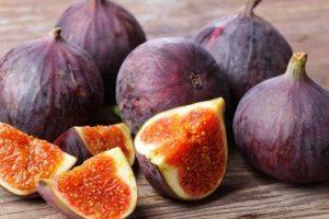 Beneficios para la salud del higo o Anjeer y sus efectos secundarios