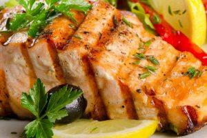Beneficios para la salud gratificante de Omega 3