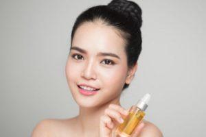 Cómo el ácido salicílico trata el acné