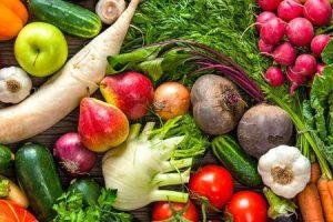 Cómo los polifenoles en frutas y plantas benefician la salud humana