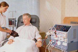 Cuánto tiempo puede vivir con insuficiencia renal en diálisis