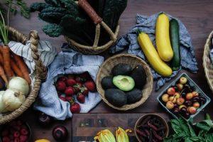 Dieta para fortalecer su sistema inmunológico