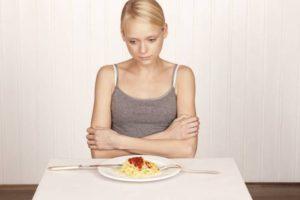 Efectos a la salud de la anorexia nerviosa