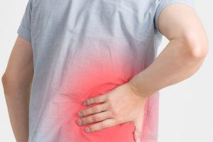 Infección renal o pielonefritis