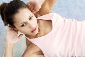 Puede el ejercicio ayudar con el acné? Ejercicios diferentes para deshacerse del acné