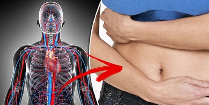 Se puede reparar una aorta agrandada