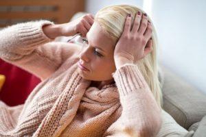Qué causa los sudores fríos y los tratamientos para deshacerse de él