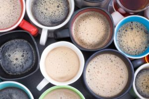 Qué es la intoxicación por cafeína o la sobredosis de cafeína y cómo se trata