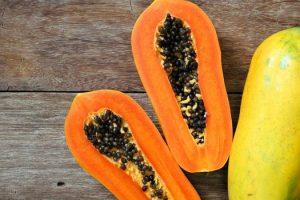 beneficios milagrosos de la papaya para tu salud