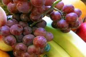 frutas que no debes comer si planeas perder peso