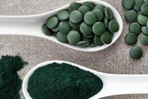 Beneficios nutricionales y para la salud de la espirulina y sus efectos secundarios