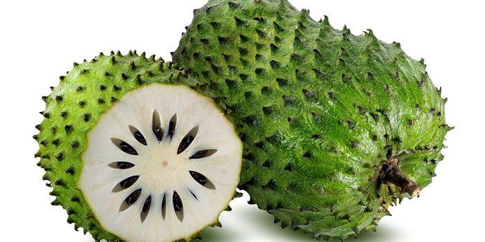 que es guanabana fruta