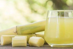 Beneficios para la salud del jugo de caña de azúcar y sus hechos nutricionales, efectos secundarios
