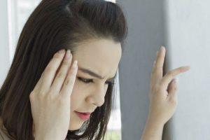 Causas variadas de sentirse mareado y con náuseas después de comer