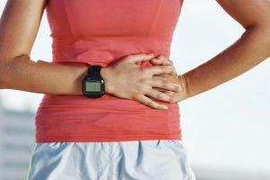 Cepa oblicua o tensión lateral