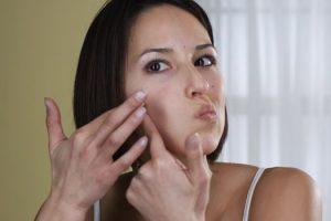 Cuánto tiempo dura el embarazo el acné y las formas rápidas de deshacerse de él