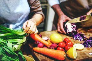 Dieta para la tiroides mejores y peores alimentos para la glándula tiroides