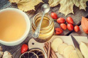 La mejor dieta para combatir los resfriados de invierno