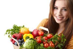 Lista de superalimentos para la salud de la mujer