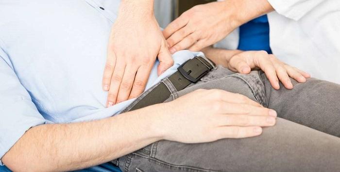 Qué causa la perforación gastrointestinal y cómo se trata