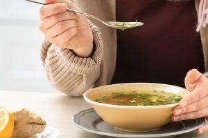 Qué comer cuando tienes gripe estomacal