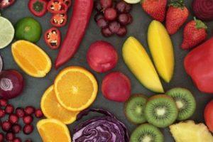 Qué hacen los antioxidantes y los alimentos ricos en antioxidantes
