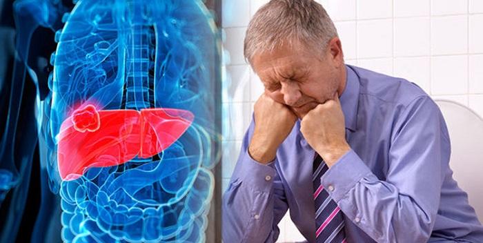 Tratamiento, Qué hacer y qué no hacer con daño hepático o insuficiencia hepática