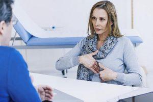 Diagnóstico de la úlcera duodenal