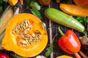 alimentos para desarrollar la inmunidad y combatir el resfriado y la gripe