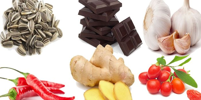 mejor alimento para la circulación sanguínea