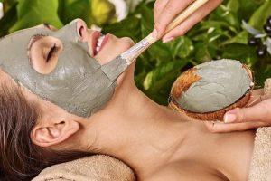 maneras de hacer mascarilla casera para el acné