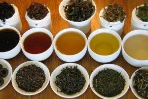 tés naturales y sus beneficios para la salud
