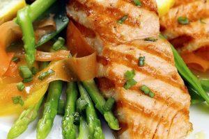 Alimentos calmantes para el reflujo ácido Alimentos naturales para prevenir el reflujo ácido