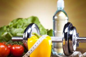 Importancia de una dieta equilibrada para mantener un cuerpo sano