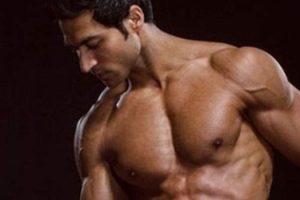 consejos dietéticos para chicos de gimnasio