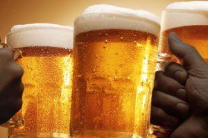La cerveza es buena para los riñones