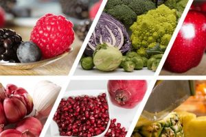 Alimentos para la desintoxicación pulmonar