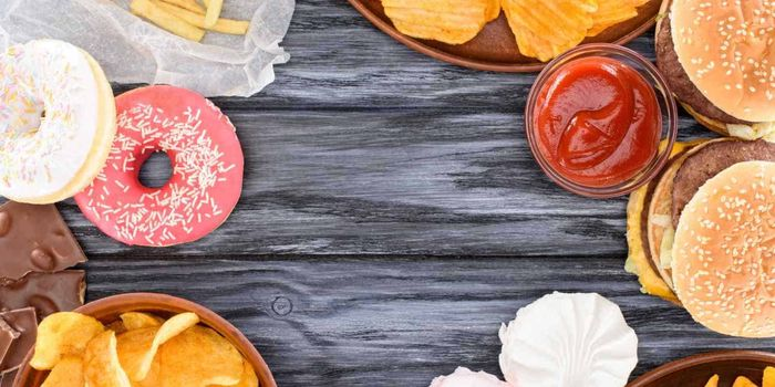 Alimentos que aumentan el riesgo de acné