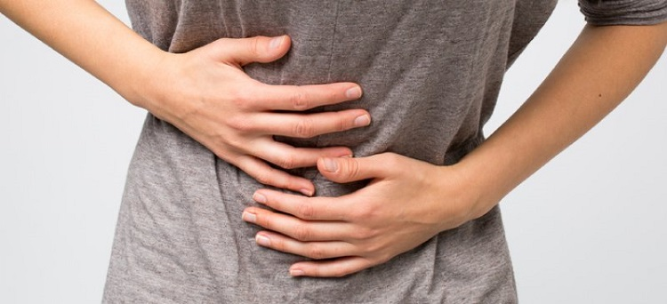 Cómo detener un ataque de vesícula biliar