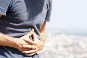 Gastropatía portal mucosa