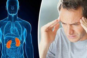 Cuáles son los signos de problemas renales