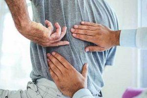 Dónde está el dolor con cálculos renales