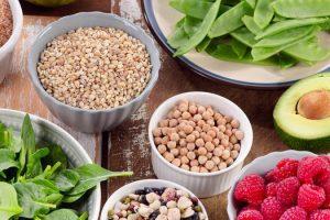 Dieta de la EPOC alimentos para comer y alimentos para evitar