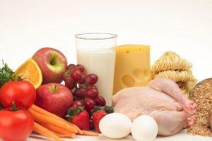 Dieta para la nefritis lúpica