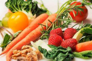 Dieta para mantener el cerebro agudo